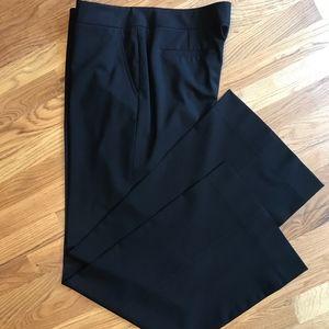 Lafayette 148 Menswear Stretch Wool Pant